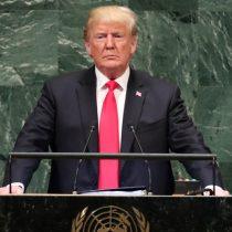 Donald Trump y su comentario en la ONU que generó risas entre los asistentes