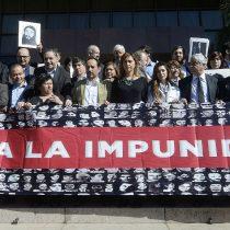La hora de la verdad: Cámara de Diputados decide hoy acusación constitucional contra supremos