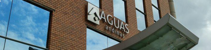 Aguas Andinas confirma reducción de tarifa de agua potable en un 3% para siguiente periodo