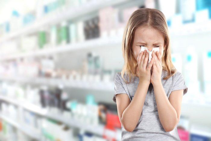 Farmacia online pronostica en un 300% el aumento de compra de antialérgicos para septiembre