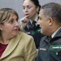 Las gestiones en Gendarmería tras la polémica salida de Bendeck