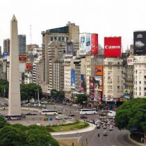 Paro de aerolínea y fútbol empañan semana de G-20 en Argentina