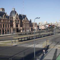 De ciudad de la furia a país fantasma: Argentina totalmente paralizada por cuarta huelga general