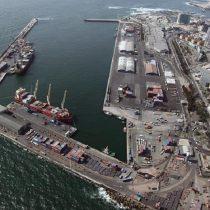 """Diputada Paulina Núñez (RN) cuestiona a Luksic por querer esquivar la responsabilidad de ATI en la crisis ambiental de Antofagasta: """"Aunque se quiera, el Puerto no puede cerrar"""""""