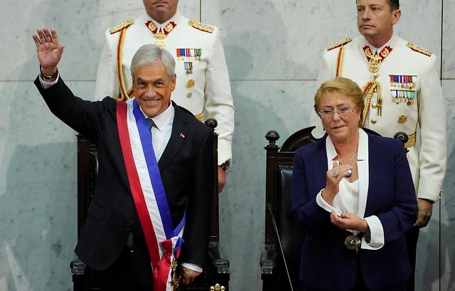 Piñera: las segundas partes nunca son buenas