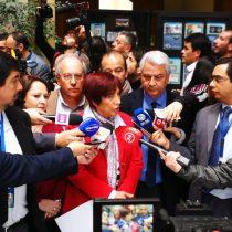 Bancadas de oposición sostienen que reunión Piñera-Brito es una