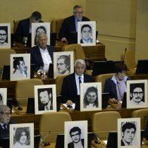 Mesa de la Cámara da portazo a maniobra UDI para inhabilitar a Carmen Hertz de la acusación constitucional