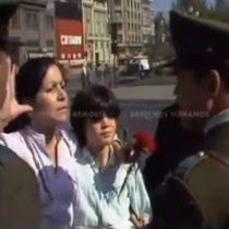 """""""Yo te nombro libertad"""": el video que recuerda la violación sistemática a los derechos humanos en la dictadura de Augusto Pinochet"""