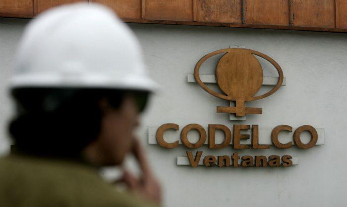 Astaldi contra las cuerdas tras millonario cobro de boletas de garantía de Codelco