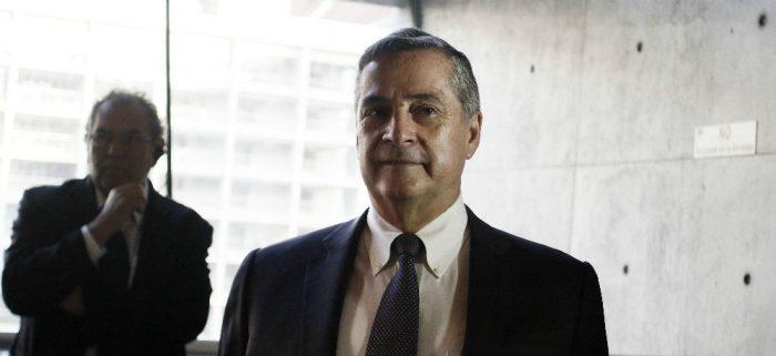 Patricio Contesse no la saca gratis y SEC lo multa en US$125.000 por prácticas corruptas