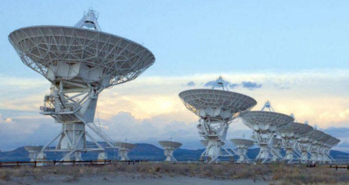 """Curso de astronomía """"Radioastronomía para principiantes"""" en Observatorio Astronómico Nacional"""