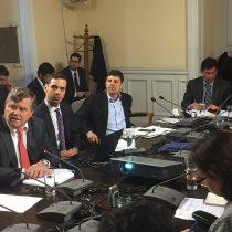 Duro cara a cara de gerente de SQM con diputados por pagos a políticos y Ponce Lerou