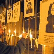 Chile Canto cautivo: las despedidas