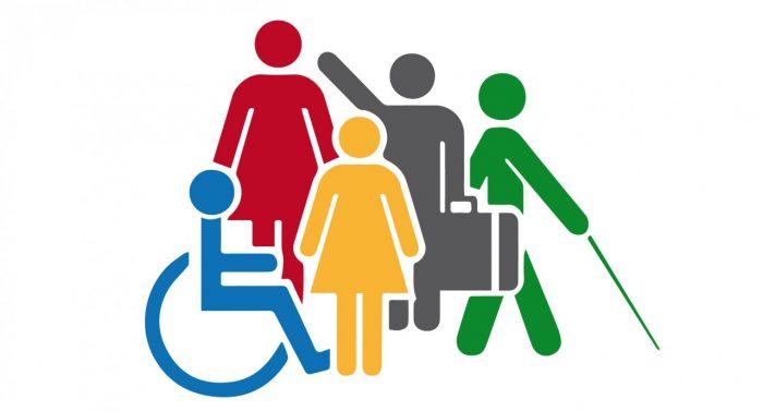 Discapacidad y discriminación, temas pendientes
