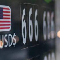 Dólar se recupera y salta los $660 ante nuevo escenario en guerra comercial