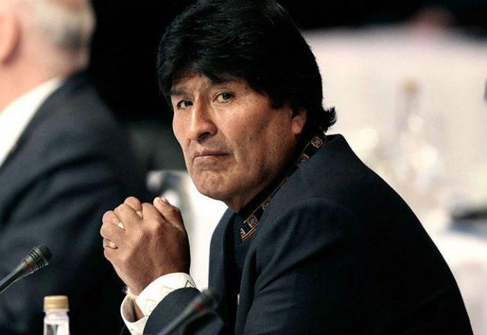 Evo Morales asistirá a la investidura de Jair Bolsonaro en Brasilia