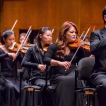 Punto final a un anticuado código: Concertistas de la Filarmónica de Nueva York ya podrán tocar en pantalones