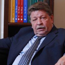 Jefes de bancada del PC y del PS buscarán sanciones en contra de los dichos ofensivos del juez Künsemüller