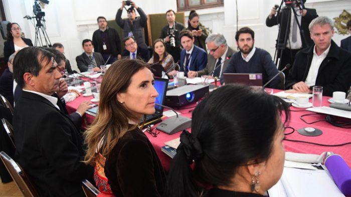 Quintero y Puchuncaví: Gobierno envía decreto para declarar Zona de Emergencia