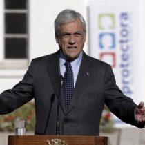 Piñera afirma que hay una oposición