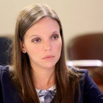 """Diputada Flores en picada contra TVN: pide privatizar el canal ya que """"el concepto de televisión pública les quedó grande, son un saco roto"""""""