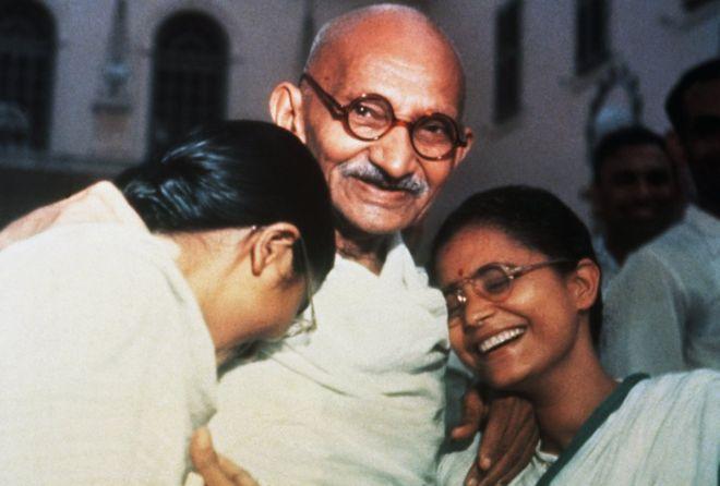 Por qué Gandhi estaba en contra del sexo por placer