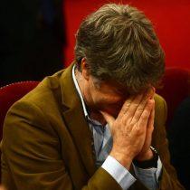 """Cumbre mundial del abuso"": James Hamilton se va en picada contra el Papa Francisco"