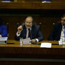 Cruce de Davor Harasic con Fidel Espinoza marcó intervención de abogados defensores de supremos
