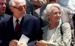 Nieto de Erich Honecker quiere enterrar al ex jerarca de la RDA en Berlín