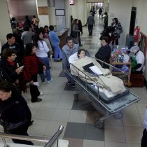 Sistemas de salud en el mundo al límite: Chile es uno de ellos