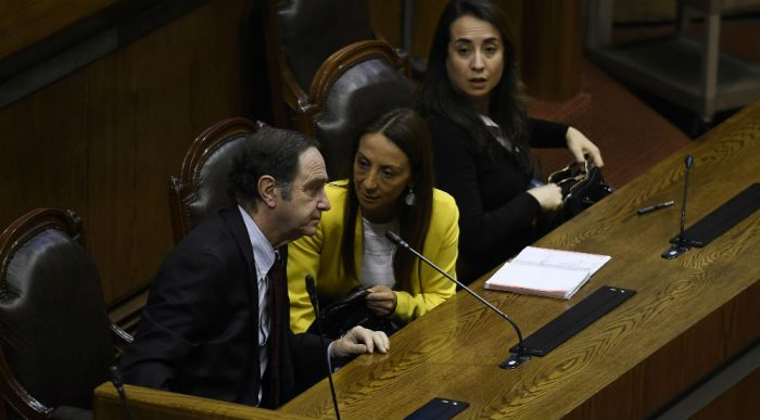 Gobierno se juega el todo por el todo: Identidad de género fue aprobada en la Cámara de Diputados