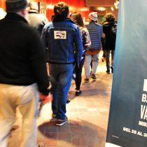 Comienza DocsBarcelona Valparaíso con importantes anuncios para su próxima edición