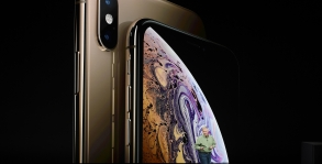 iPhone XS Max and XS Photographer: David Paul Morris/Bloomberg