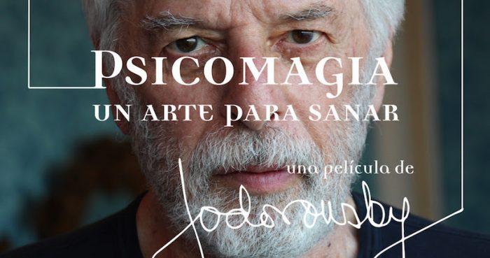 Alejandro Jodorowsky lanza Crowdfunding para terminar la película «Psicomagia: Un arte para sanar»