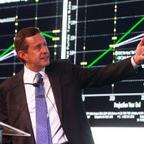 José de Gregorio y reforma al FMI: