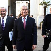 Larraín celebra: FMI eleva proyección de crecimiento para Chile y valora reforma tributaria