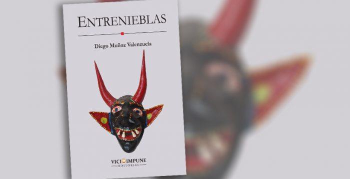Libro «Entrenieblas»: Lo falso y lo auténtico novelado