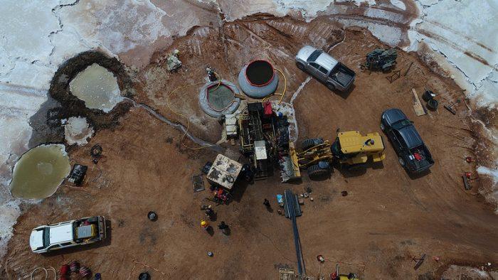 El mega proyecto de Litio que operará en la frontera Chile-Argentina