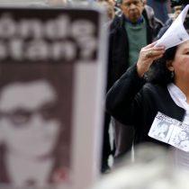 """Lorena Pizarro fustiga ausencia de diputados PS en la acusación constitucional: """"Es una vergüenza"""""""