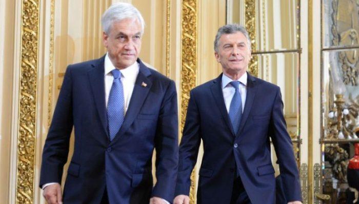Macri viajará a Chile para participar en cumbre alternativa a Unasur propuesta por Piñera