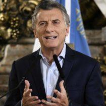Análisis de la solución de Argentina
