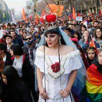 La CIDH cita a Chile para que avance con el matrimonio igualitario