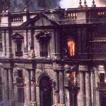 A sangre y fuego: el día que comenzó la dictadura cívico-militar