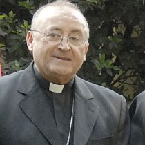 Saliente obispo de San Felipe: