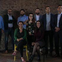 Emprendedores palestinos se toman la escena local