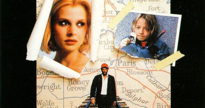 """Película """"Paris, Texas"""" de Wim Wenders en Cine Arte Alameda"""