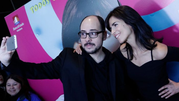 Indignación en redes sociales tras emisión por televisión abierta de la última película de Nicolás López