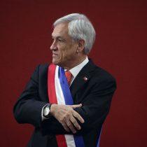 El llamado de atención de Piñera a la Corte Suprema