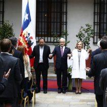 """Adiós a los cómplices pasivos de Piñera: """"Nuestra democracia no terminó por muerte súbita ese 11 de septiembre de 1973"""""""
