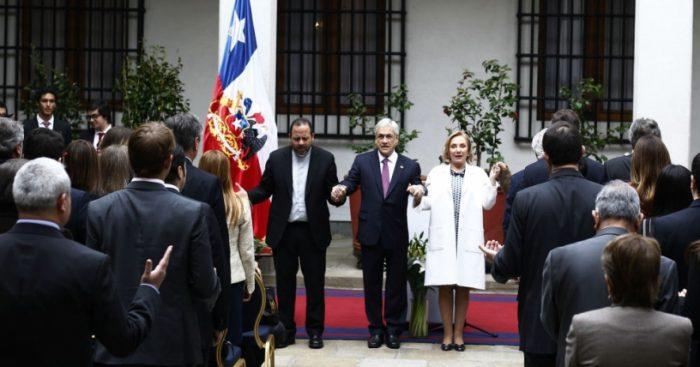 """[Lo+comentado] Adiós a los cómplices pasivos de Piñera: """"Nuestra democracia no terminó por muerte súbita ese 11 de septiembre de 1973"""""""